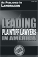 Leading Plaintiff Lawyers in America