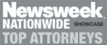 Newsweek Nationwide Showcase Top Attorneys